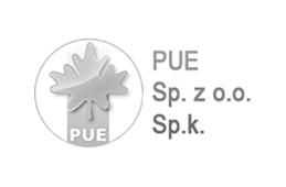 PUE Sp. z o.o. Sp.k.