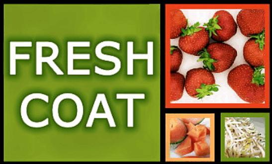 CORNET – FreshCoat