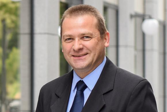 Jacek Drożdżal