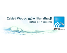 Institution of water supply and sewerage Sp. z o.o. in Szczecin