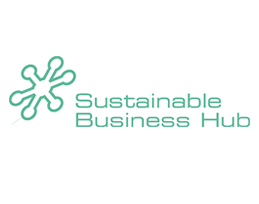 Sustainable Business HUB in Malmö, Sweden