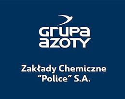 """(Polski) Grupa Azoty Zakłady Chemiczne """"Police"""" S.A."""