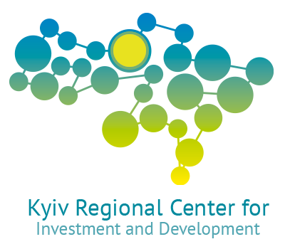 Investment Portal of Kyiv Region, Ukraine