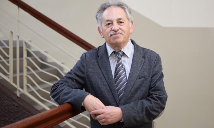 (Polski) Prof. Zenon Tartakowski o projekcie R4R