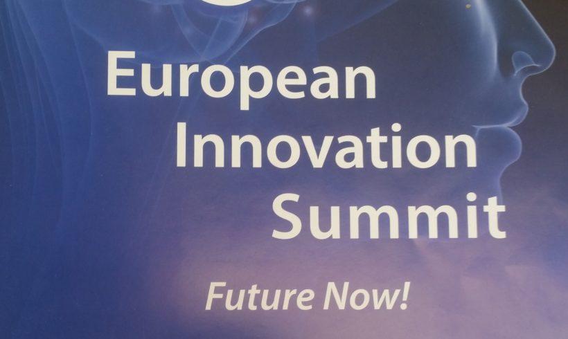 8 Europejski Szczyt Innowacji
