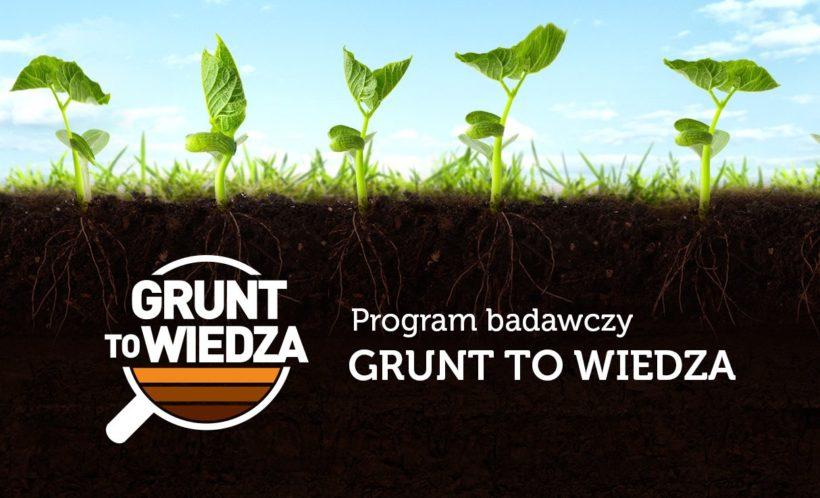 """IV Edycja Programu """"Grunt To Wiedza"""""""