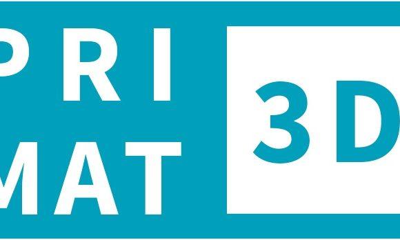 PRI-MAT 3D Sp. z o.o.