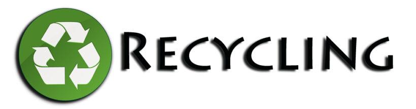 Innowacyjny Recykling – ogłoszenie o konkursie