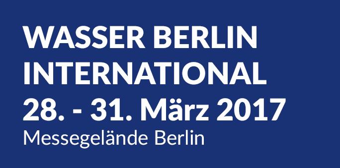 Targi Wasser Berlin International 2017