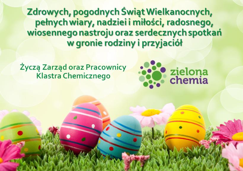 (Polski) Najlepsze życzenia z okazji Świąt Wielkiej Nocy!