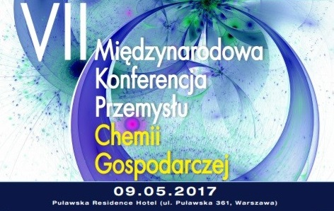 VII Międzynarodowa Konferencja Przemysłu Chemii Gospodarczej