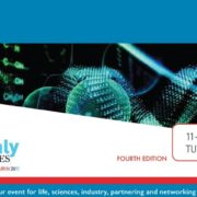 Meet In Italy for Life Sciences 2017, 11 – 13 października, Turyn