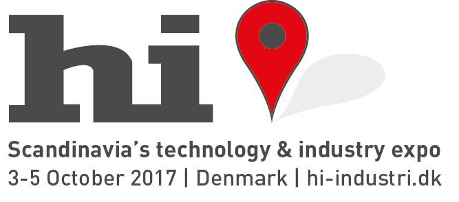 "Targi ""hi Technology and Industry Expo"" w Herning (Dania)"