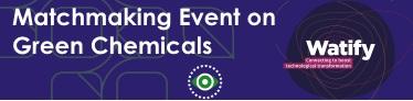 """""""Green Chemicals"""" – innowacyjne spotkanie w Barcelonie!"""