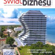 """Magazyn """"Świat Biznesu"""" publikuje ciekawe informacje nt. klastra i branży chemicznej"""