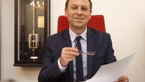 Zapraszamy do lektury wywiadu z prof. Jackiem Wróblem – Rektorem ZUT w Szczecinie