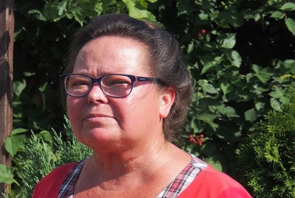 Alicja Nikelewska-Borowska