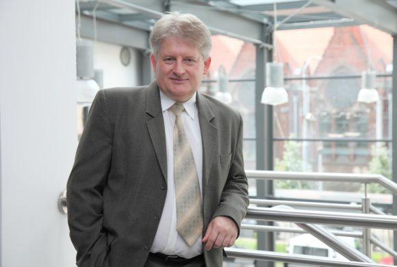 dr hab. inż. Krzysztof Lubkowski