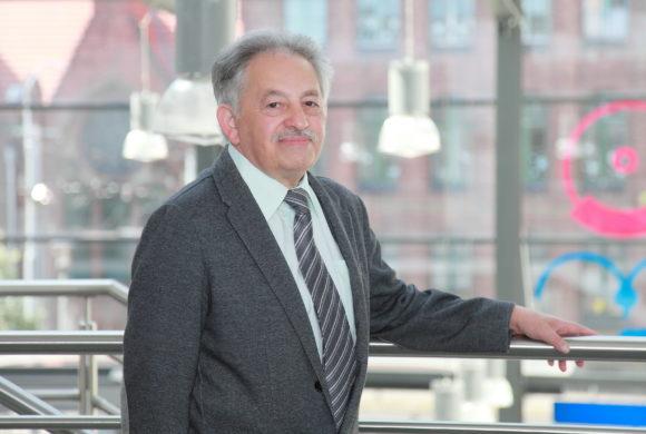dr hab. inż. Zenon Tartakowski, prof. nadzw.
