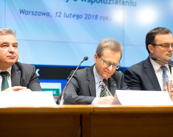 Grupa Azoty silniejsza dzięki bliższej współpracy spółek