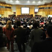 """Konferencja """"Europejska Służba Wspierania Chemikaliów – Etap 2"""" w Brukseli"""