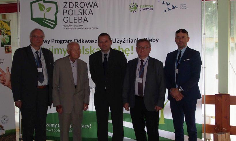Krajowa Konferencja w Kazimierzu Dolnym