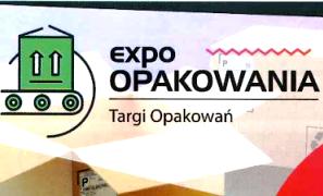 Zaproszenie na Expo Opakowania 2018