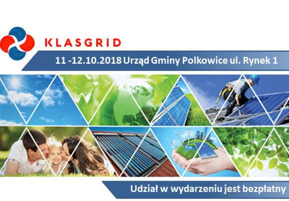 Regionalne Spotkanie Klastrów Energii
