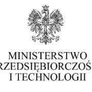 """Ministerstwo Przedsiębiorczości i Technologii planuje wizytę w Klastrze """"Zielona Chemia"""" w 2019 r."""