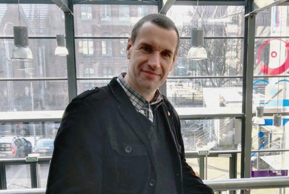dr Jerzy Ruszała