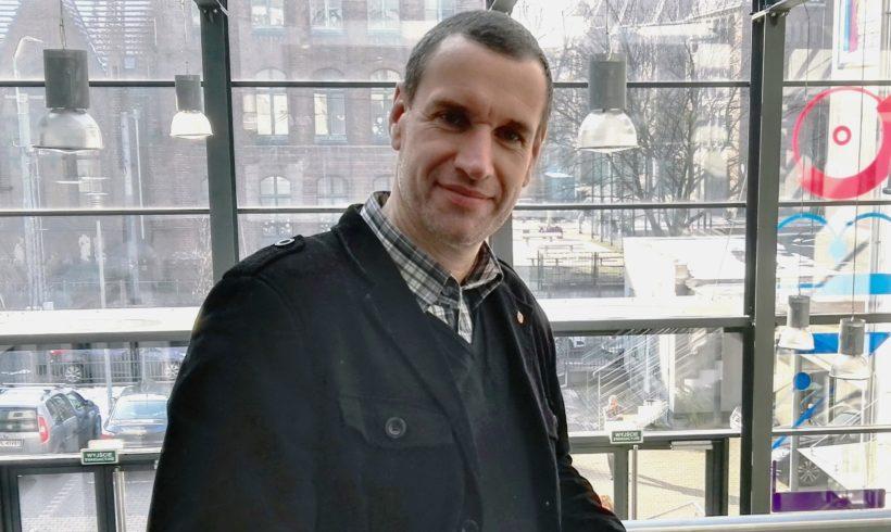 Jerzy Ruszała PhD