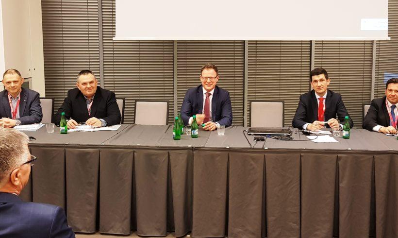 """(Polski) XXVI Welconomy Forum in Toruń pod hasłem """"Niepodległa – nowe wyzwania"""""""