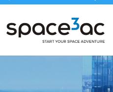 Do końca kwietnia nabór do akceleratora Space3ac ScaleUp2