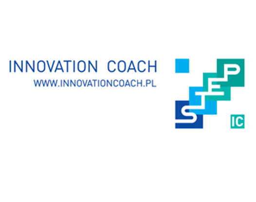 (Polski) Zaproszenie na webinarium dot. projektu: Innovation Coach